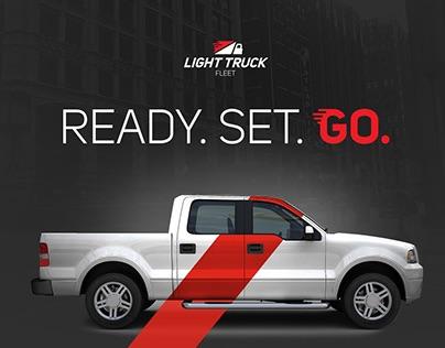 Bridgestone - Light Truck Fleet