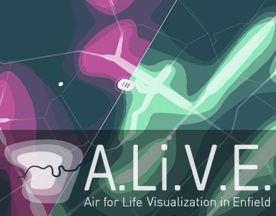 Air quality decision tool