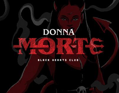 Donna Morte