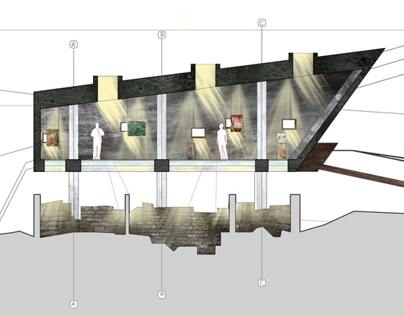New Archaeological Museum of Delos