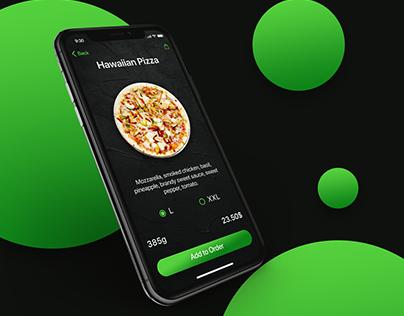 Basil. Mobile app