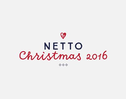 Netto Christmas 2016 Brochure