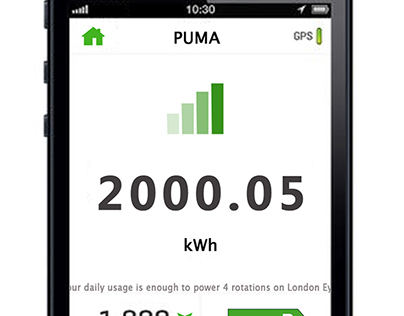 Puma App