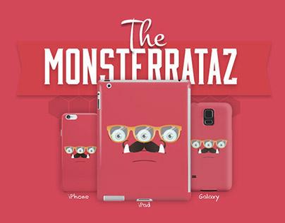 The Monsterrataz: Mr. Gulliver J. Monster
