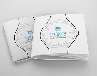 TITAN Connected - User Manual