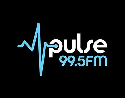 Pulse 99.5 FM