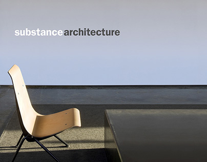 Substance Architecture