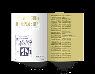 Depikt   cultural symbols journal
