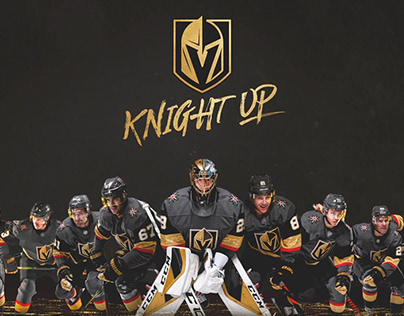 VGK Playoffs Teaser 2020