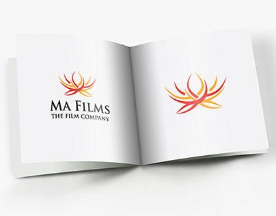 MaFilms Branding