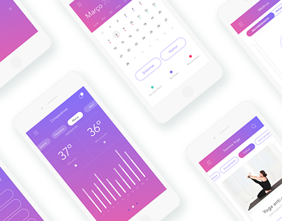Femme Lab. App