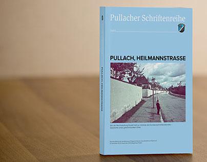 Buch/Ausstellungskatalog: Pullach, Heilmannstraße