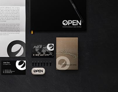 OPEN Brandbook