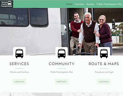 Greene County Transportation