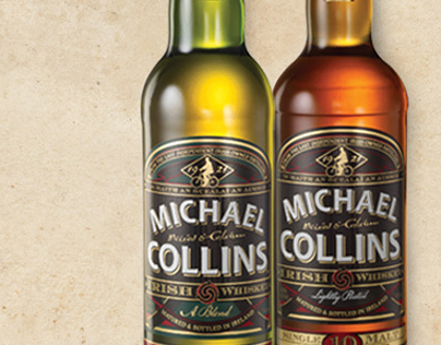 Michael Collins | Mixology
