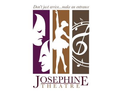 Josephine Theater Branding
