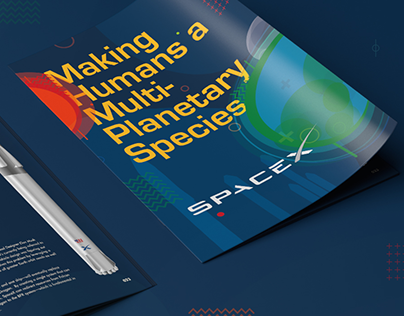 SpaceX Book - Making Humans a Multi-Planetary Species