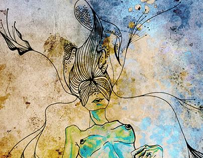 Mixed Illustrations