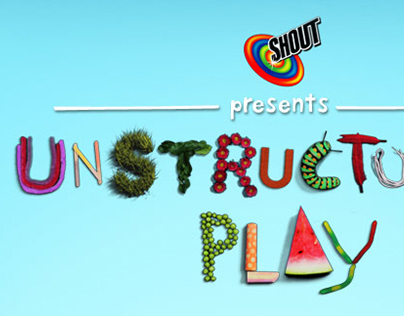 Shout | Unstructured Play