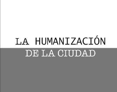Manifiesto - Teoria UI Urbano - 2014 2