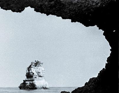 Rocks // 35mm