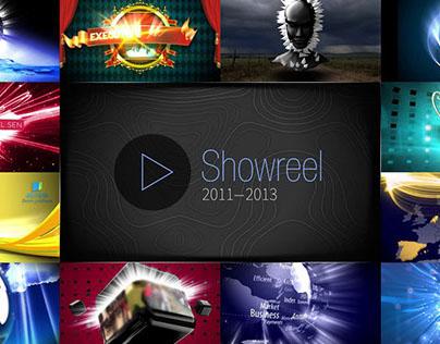 IKOON / showreel 2011–2013