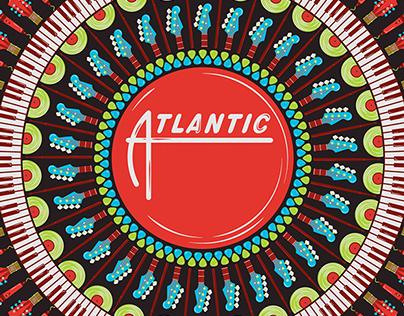 Atlantic Records Grammy Nominee Congratulations