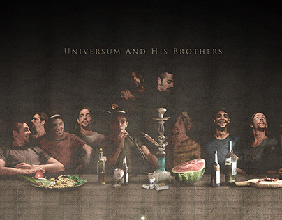 Universum and his brothers
