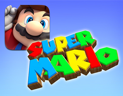 Super Mario 64 Intro Remastered for Android (Fan Game)