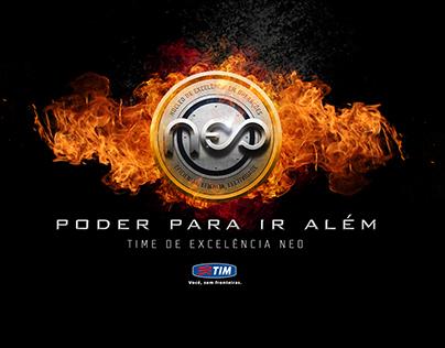 TIM - Campanha Interna