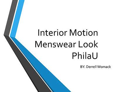 Interior Motion