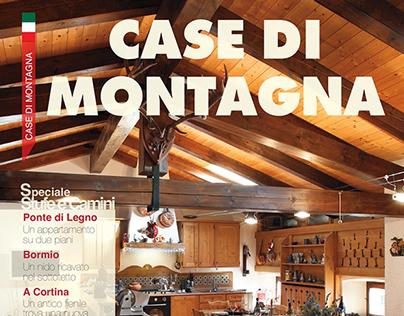 Case di Montagna