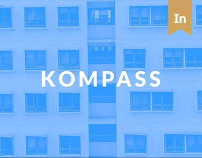 Kompass app
