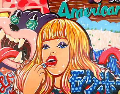 2014 Paintings
