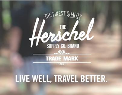 Herschel Ad-Campaign