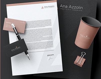 Id. Visual Ana Azzolin