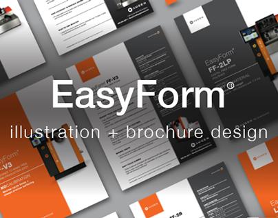 EasyForm - Augen