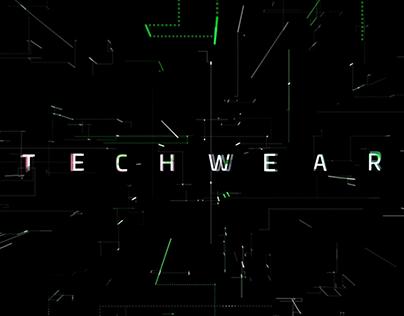 Tech Wear