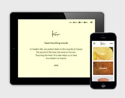 Kayun Website