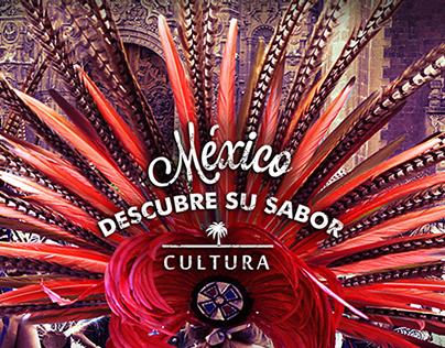 Postcards from Mexico/ Pocztówka z Meksyku (projekt)