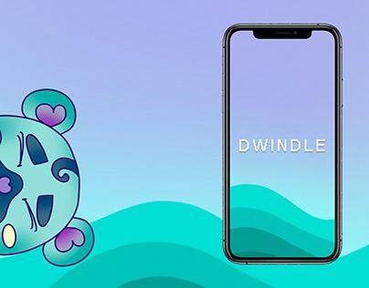 DWINDLE : Mental Health App
