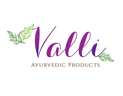Valli - Logo Design and Identity