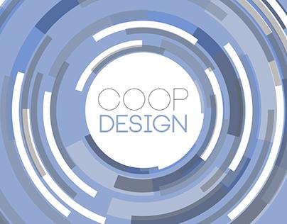 Coop Design Promo Film | Italian Nonprofit Organization