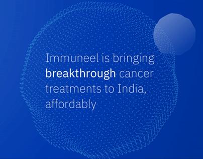Immuneel website