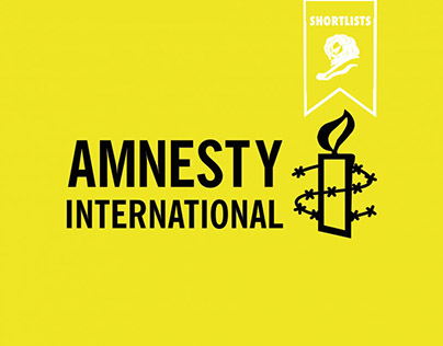 AMNESTY INTERNATIONAL (Radio+OOH+print)