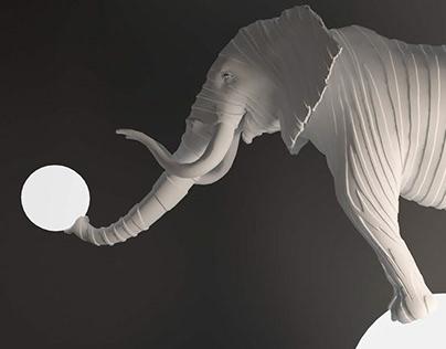 Stumble- Outdoor lamp