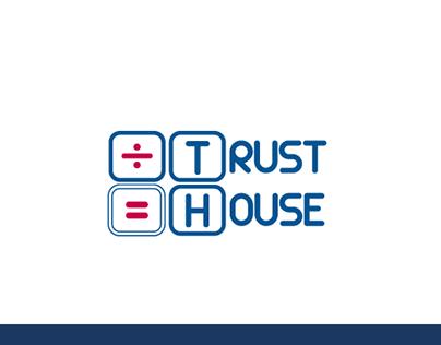 Trust House Logo