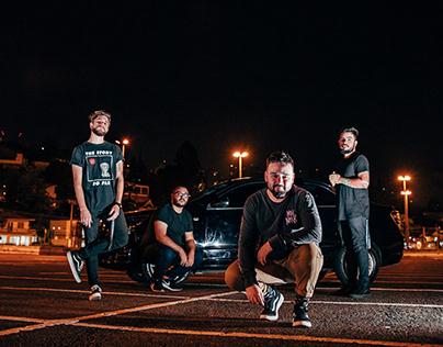 Dinamite Club - Promos 2019