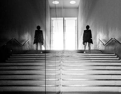 Serie fotográfica: arquitectura interior