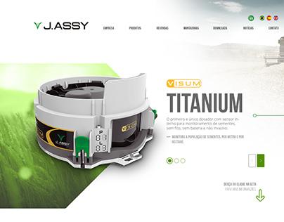 Website Jassy